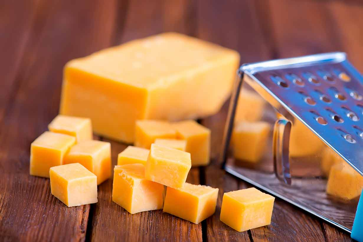 Cheddar Cheese 101 1 Clemson Distribution Inc